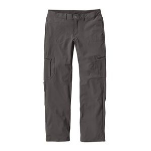 W's Tribune Pants - Regular, Forge Grey (FGE)