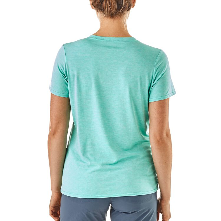 W's Capilene® Daily T-Shirt,