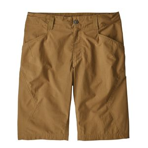 M's Venga Rock Shorts, Coriander Brown (COI)