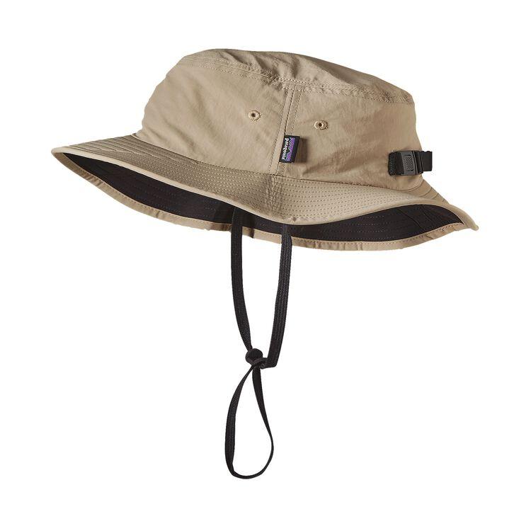 BOYS' TRIM BRIM HAT, El Cap Khaki (ELKH)