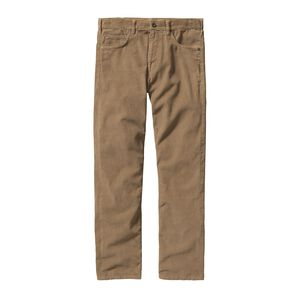 M's Straight Fit Cords - Regular, Mojave Khaki (MJVK)