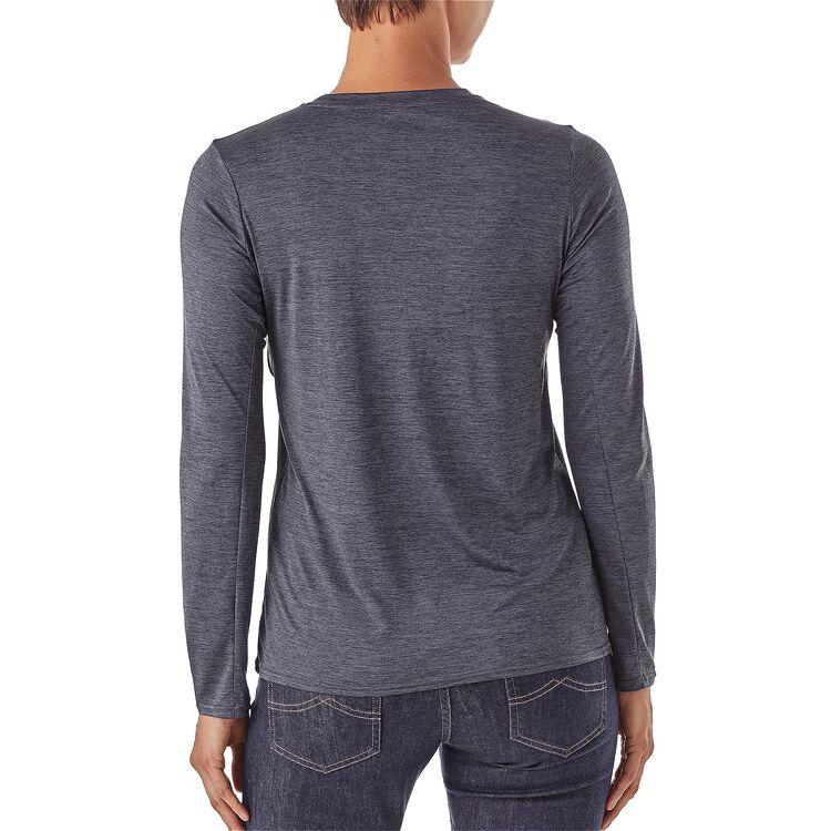 W's Capilene® Daily Long-Sleeved T-Shirt,