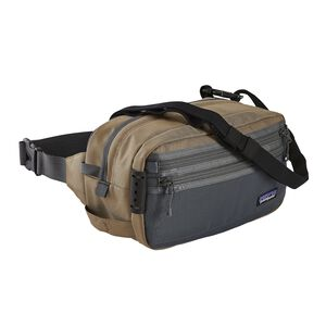 Classic Hip Chest Pack, Mojave Khaki (MJVK)