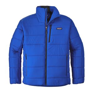 M's Hyper Puff Jacket, Viking Blue (VIK)