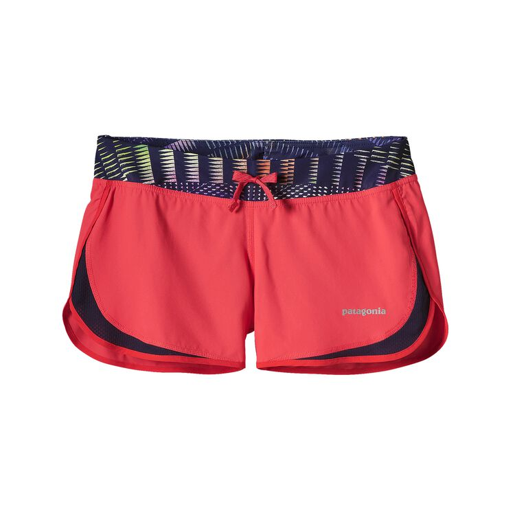 W'S STRIDER SHORTS, Shock Pink (SHKP)