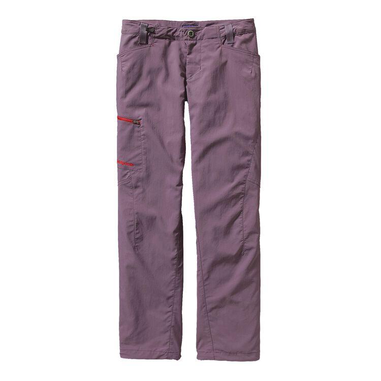 ウィメンズ・RPSロック・パンツ, Tyrian Purple (TRP)