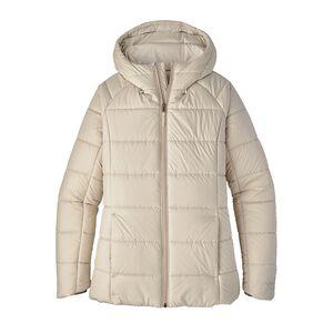 W's Transitional Jacket, Pelican (PLCN)