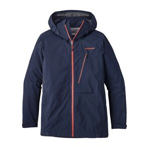 M's Untracked Jacket, Navy Blue (NVYB)