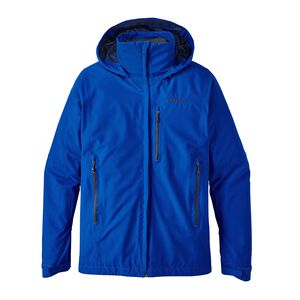 M's Piolet Jacket, Viking Blue (VIK)