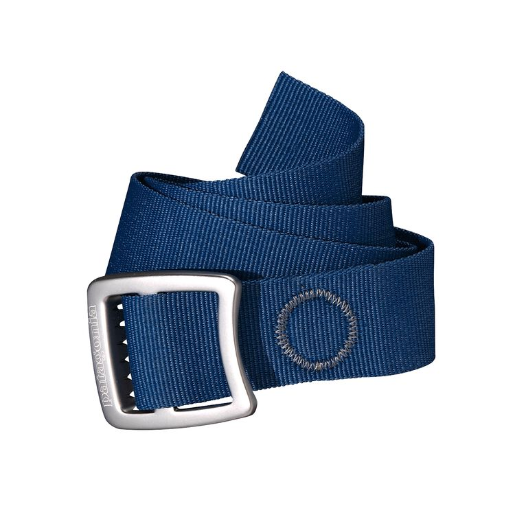 TECH WEB BELT, Glass Blue (GLSB)