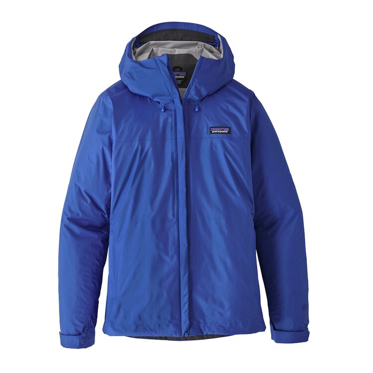 W'S TORRENTSHELL JKT, Imperial Blue (IMB)