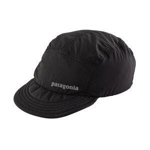 AIRDINI CAP, Black (BLK)