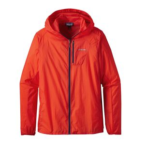 M's Houdini Jacket, Paintbrush Red (PBH)