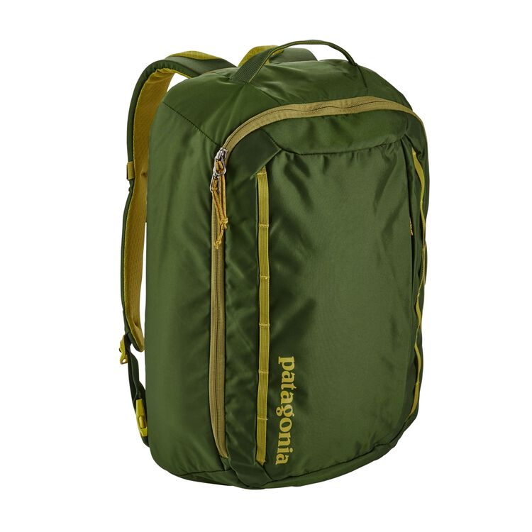 TRES PACK 25L, Glades Green (GLDG)