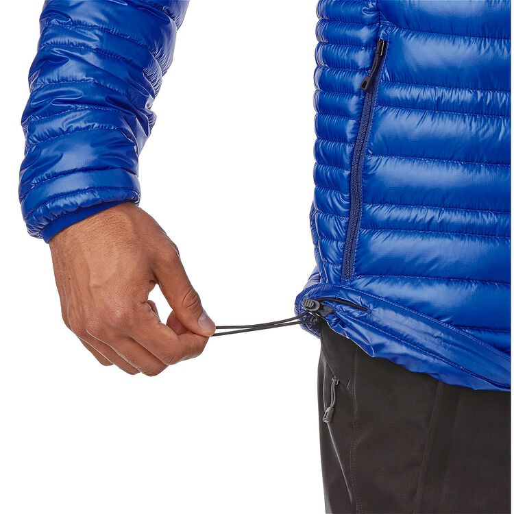 M's Ultralight Down Jacket,