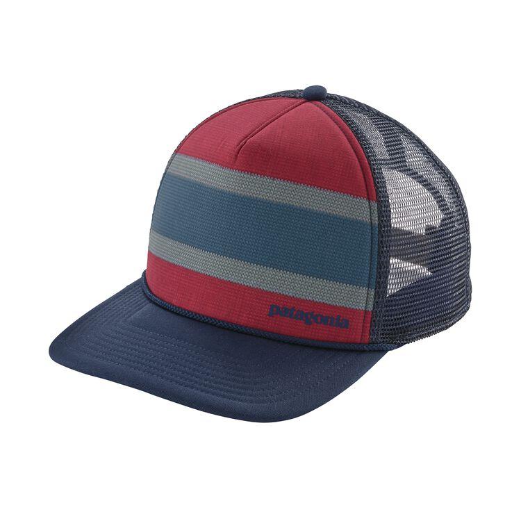 WAVE WORN INTERSTATE HAT, Classic Navy (CNY)