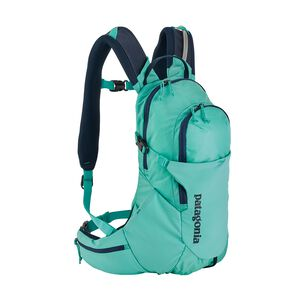 Nine Trails Backpack 14L, Strait Blue (STRB)