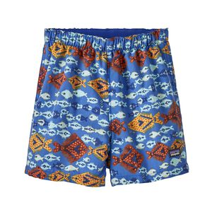 Baby Baggies™ Shorts, Dogfish: Imperial Blue (DOIB)