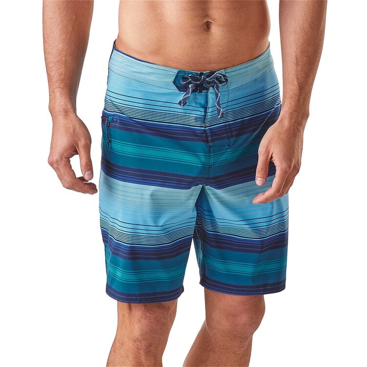 "M's Stretch Planing Board Shorts - 20"","