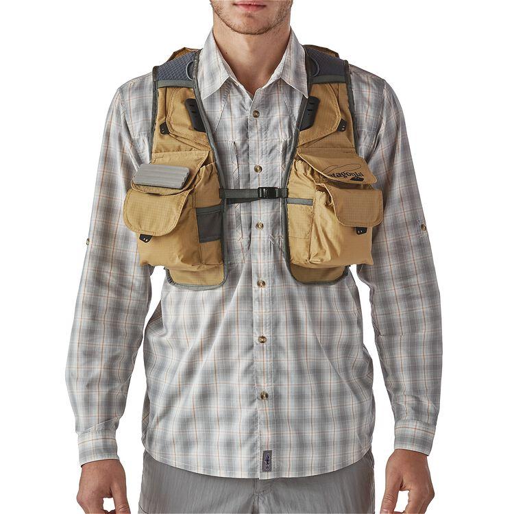 Hybrid Pack Vest,