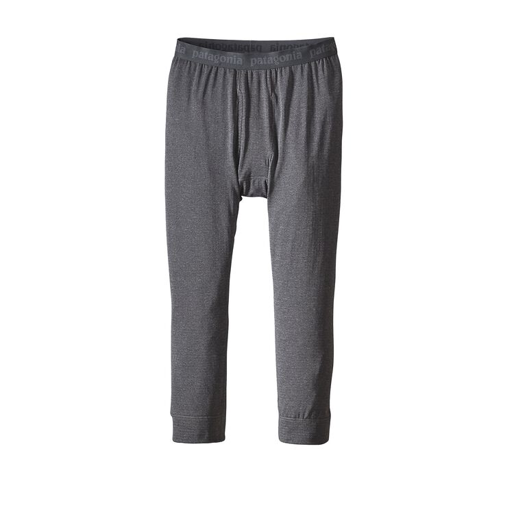 M'S CAP TW BOOT LENGTH BOTTOMS, Forge Grey - Feather Grey X-Dye (FGX)