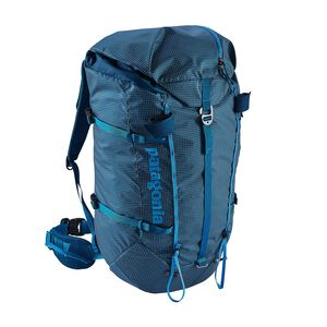 ASCENSIONIST - 40L, Big Sur Blue (BSRB)