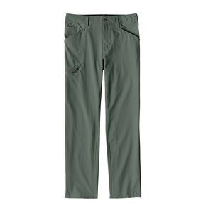 M's Quandary Pants - Regular, Nouveau Green (NUVG)