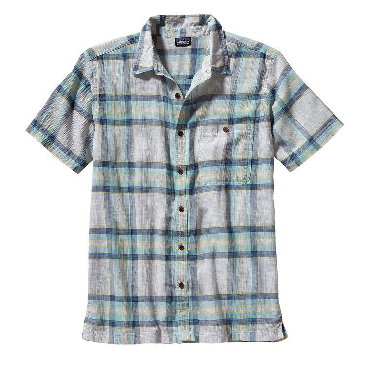 メンズ・A/Cシャツ, Del Norte: Tailored Grey (DLTG-686)