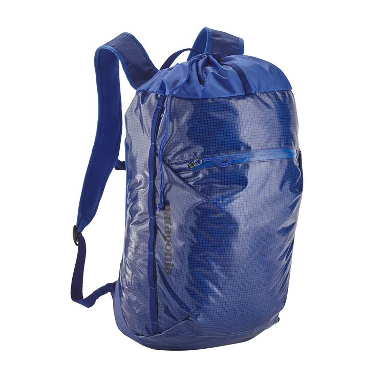LW BLACK HOLE CINCH PACK 20L, Imperial Blue (IMB)