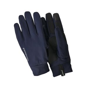 Wind Shield Gloves, Navy Blue (NVYB)