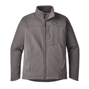 M's Ukiah Jacket, Forge Grey (FGE)