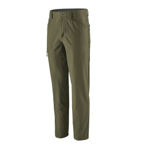 M's Quandary Pants - Regular, Industrial Green (INDG)