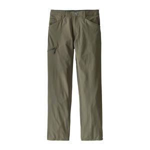 M's Quandary Pants - Long, Industrial Green (INDG)