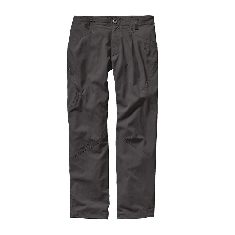 M'S RPS ROCK PANTS, Forge Grey (FGE)