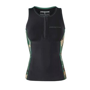 W's R1® Lite Yulex™ Vest, Cloudbreak Small: Hemlock Green (CDHG)