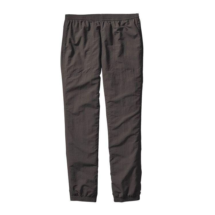 M'S BAGGIES PANTS - REG, Forge Grey (FGE)