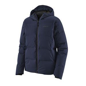 M's Jackson Glacier Jacket, Navy Blue (NVYB)