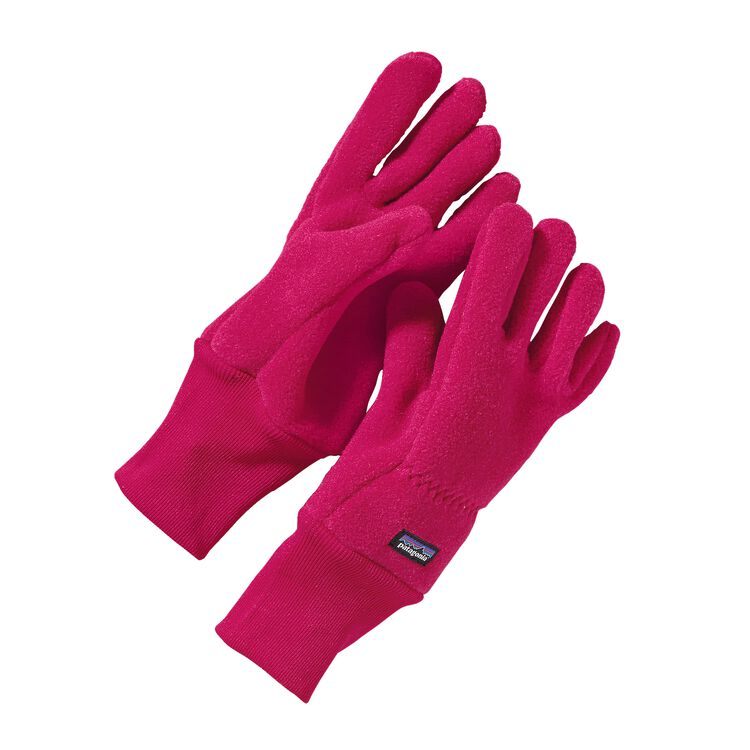 K'S SYNCH GLOVES, Magic Pink (MAGP)