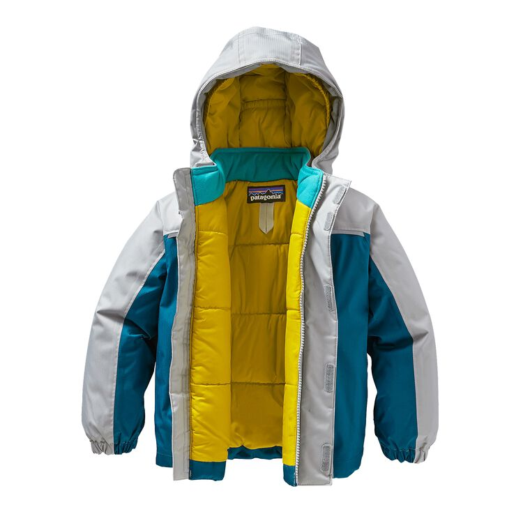 Baby Snow Pile Jacket,