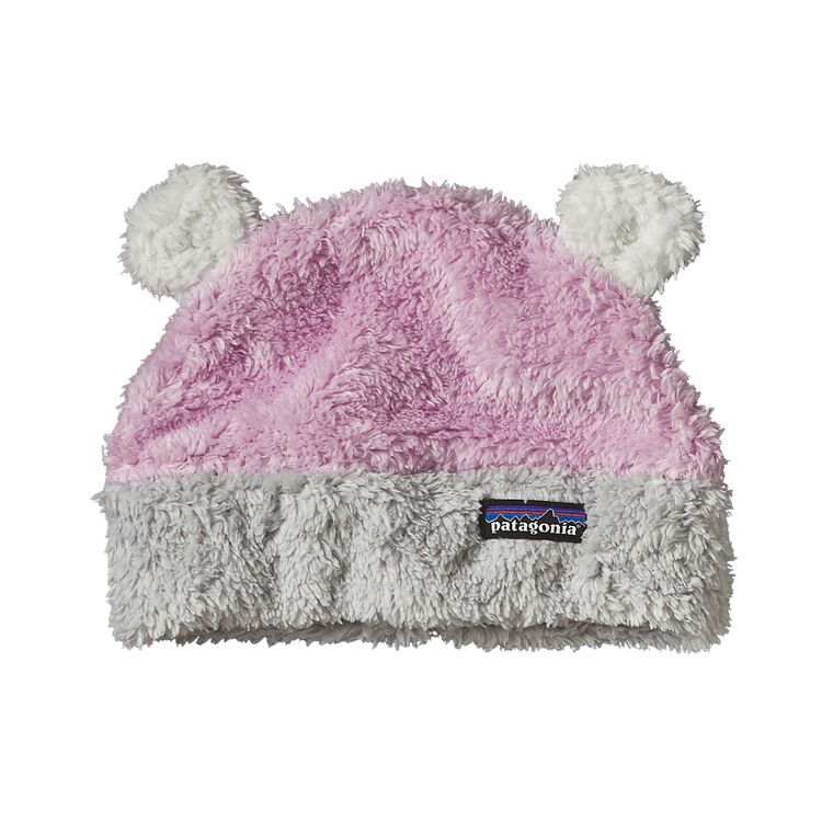 BABY FURRY FRIENDS HAT, Dragon Purple (DRGP)