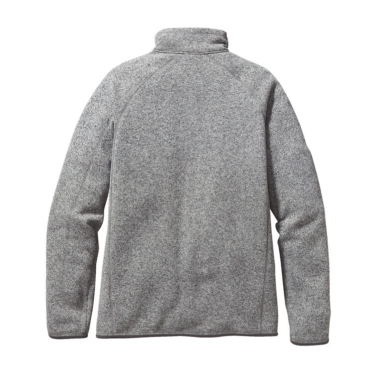 M's Better Sweater™ 1/4-Zip Fleece,