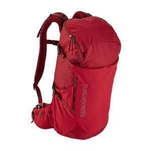Nine Trails Backpack 28L, Classic Red (CSRD)