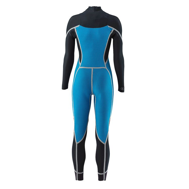 W's R1® Yulex™ Back-Zip Full Suit,
