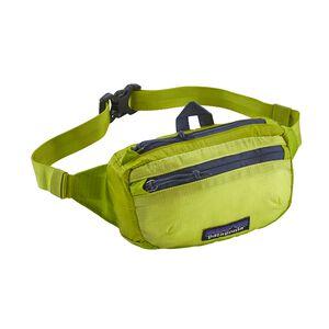 ライトウェイト・トラベル・ミニ・ヒップ・パック, Light Gecko Green (LEK)