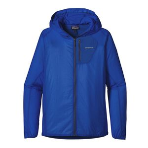 M's Houdini Jacket, Viking Blue (VIK)