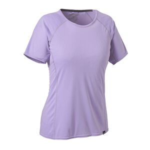 W's Capilene® Lightweight T-Shirt, Petoskey Purple (PSKP)