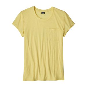 W's Mainstay Tee, Crest Yellow (CSTY)