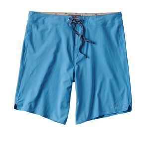 "M's Light & Variable® Boardshorts - 18"", Radar Blue (RAD)"