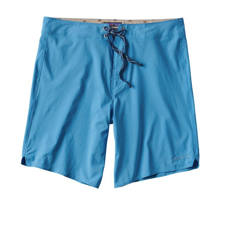 M'S LIGHT AND VARIABLE BOARDSHORTS - 18, Radar Blue (RAD)