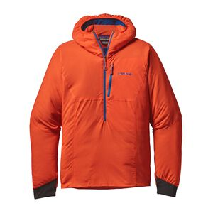M's Nano-Air® Light Hoody, Campfire Orange (CMPO)